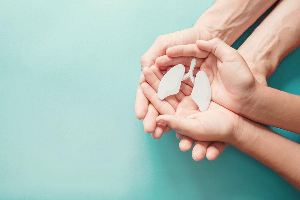 """EPROPA e Be MUT-ual Days, due progetti dedicati ai pazienti con un tumore del polmone avanzato """"mutato"""" - immagine di copertina"""