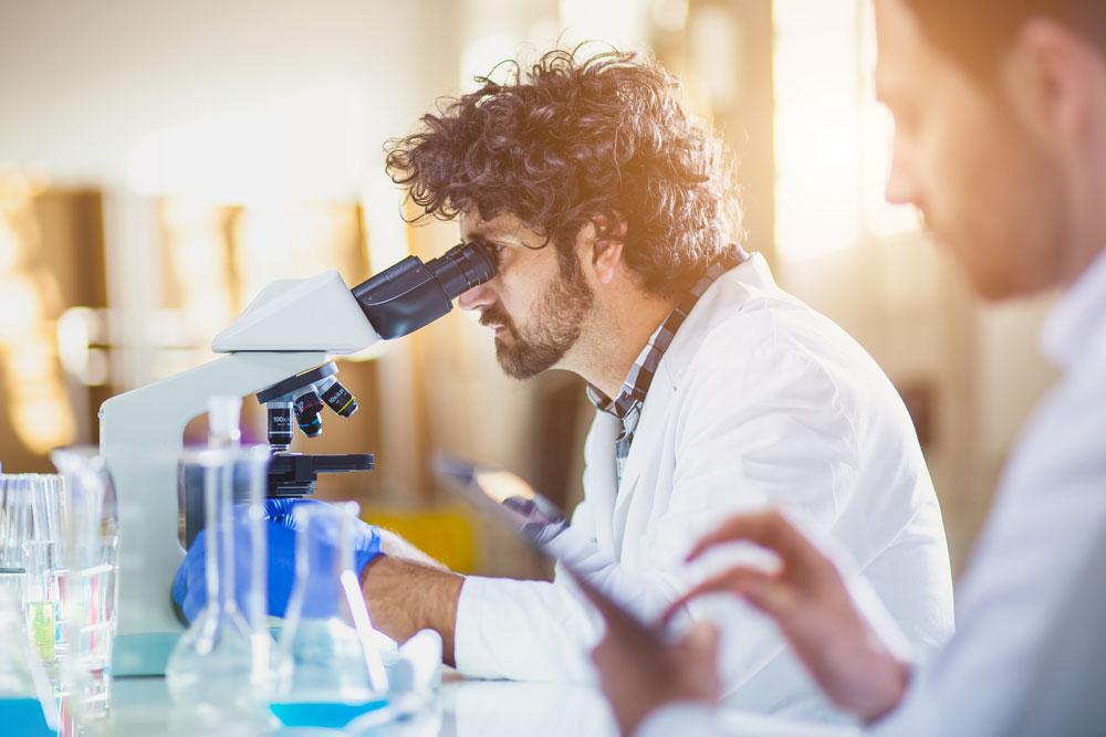 Test genomici: le nuove frontiere per una cura personalizzata - immagine di copertina