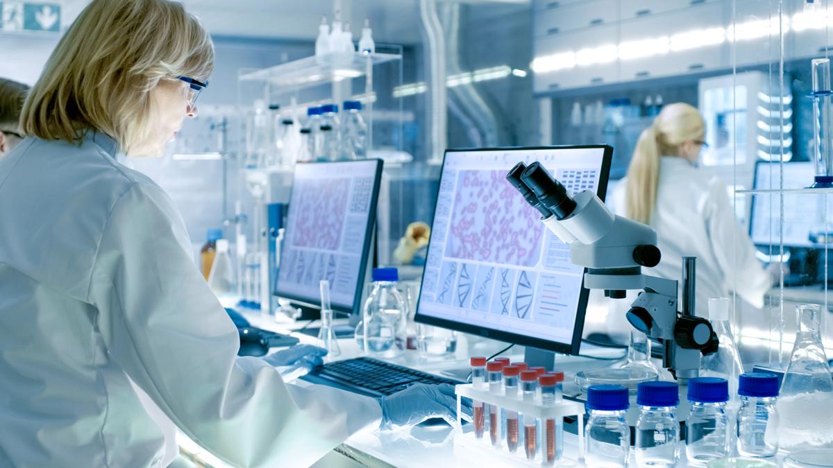 Oncologia mutazionale: un nuovo modello organizzativo - immagine di copertina